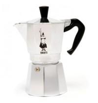 Bialetti Moka Express 6 cup Espresso Maker
