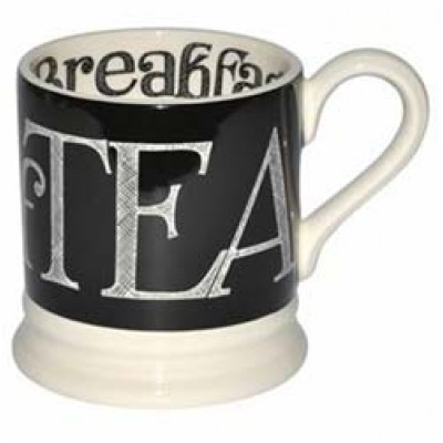 Emma Bridgewater Black Toast Hatch Cream