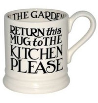 Emma Bridgewater Black Toast Kitchen