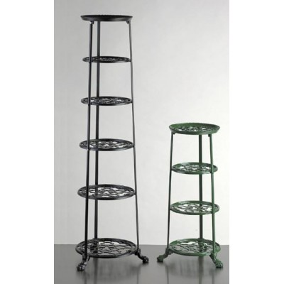 Victor Four or Six Tier Pan Stands