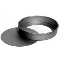 Silverwood Sandwich Pan with Loose Base