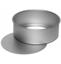 Silverwood Cake Pan with Loose Base