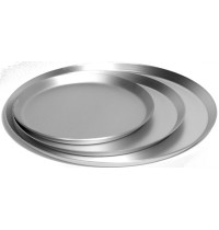 Silverwood Pizza Pan