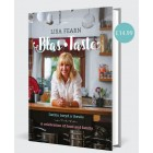 Lisa Fearn NEW Cook Book - Blas Taste....Signed Copy!