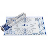 Bake-O-Glide 610mm x 420mm Silicone Pastry Mat