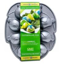 Nordicware Catapiller Pan