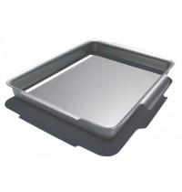 Silverwood Roasting Dish with handle