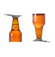 Westmark: 'Hermetus' Bottle Cap Opener and Sealer