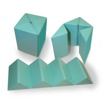 Le Creuset Wine Accessories WA145 Wine Cube, Teal