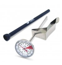 CDN Beverage & Frothing Thermometer