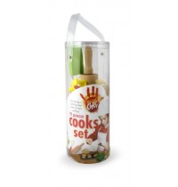 Eddingtons Mini Chef Cook's Set, 11pc