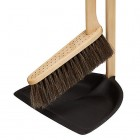 Iris Hantverk Tall Dustpan and Brush