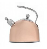 Bredemeijer Copper Kettle 2.5L