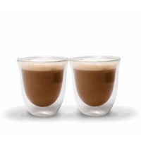 La Cafetiere Jack Cappuccino Cups - Set of Two