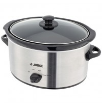 Judge Slow Cookers