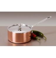 Scanpan Maitre D' Copper Saucepan 10cm