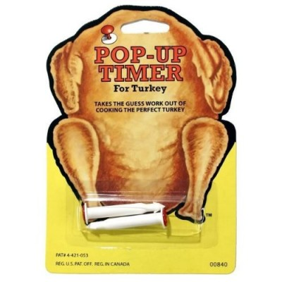 Eddingtons Pop Up Timer for Turkey
