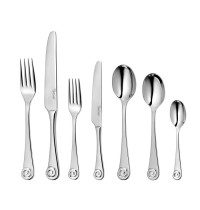 Robert Welch Ammonite Bright Cutlery Sets