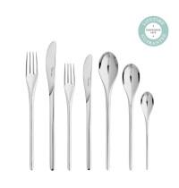 24, 42, 56, 84 Piece BUD Cutlery Sets