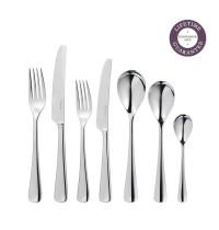 MALVERN 24, 42, 56, 84 Piece Bright Cutlery Sets