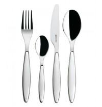 Guzzini Feeling Individual Cutlery White