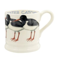 Emma Bridgewater Birds Oyster Catcher 1/2 pint mug