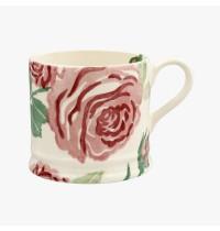 Emma Bridgewater Pink Roses Baby Mug