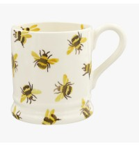 Emma Bridgewater Insects Bumblebee 1/2 Pint Mug