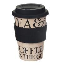 Emma Bridgewater Black Toast Coffee Cup