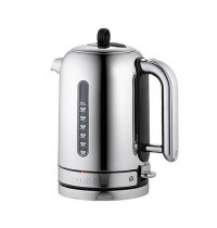 Dualit Classic Kettle - Polished Stainless Steel