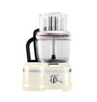 KitchenAid Artisan 4L Food Processor Cream