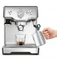 Sage Duo Temp Pro Espresso Coffee Machine