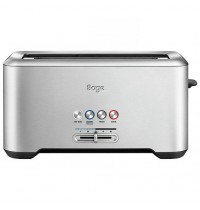 Sage A Bit More 4-Slice Toaster