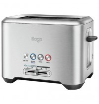 Sage A Bit More 2-Slice Toaster