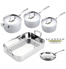 Fusion 5 Cookware