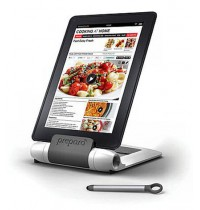 The iPrep Tablet Stand