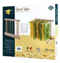 Pasta Drying Stand - Beech Wood Stendi Pasta