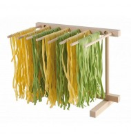 Pasta Drying Stand - Beech Wood Stendi Pasta