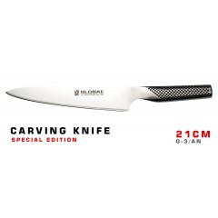 Global G-3 35th Anniversary 21cm Carving Knife