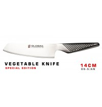 Global GS-5 35th Anniversary 14cm Vegetable Knife