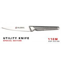 Global GSF-22 35th Anniversary 11cm Utility Knife