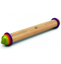 Joseph Joseph Adjustable Rolling Pin, Multi