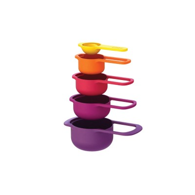 Joseph Joseph Nest Measuring Cups, Set of 5