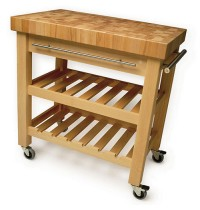 Leverton Kitchen Trolley