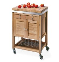 The Pewsey Kitchen Trolley