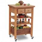 Highclere Kitchen Trolley