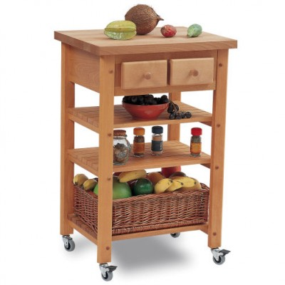 Highclere Kitchen Trolley