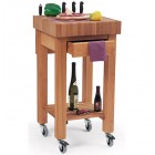 The Marlborough Kitchen Trolley