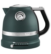 KitchenAid Artisan Kettle Pebbled Palm 1.5Ltr