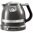 KitchenAid Artisan Kettle Medallion Silver